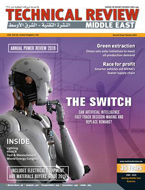 Technical Review Middle East Annual Power 2019