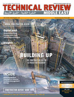 Technical Review Middle East Construction 2020