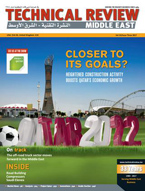 Technical Review Middle East 3 2017