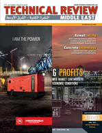 Technical Review Middle East 4 2016