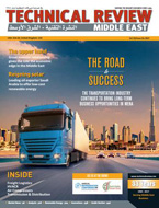Technical Review Middle East 6 2017