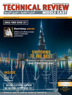 Technical Review Middle East Power 2017