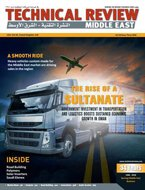 Technical Review Middle East 3 2018