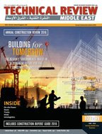 Technical Review Middle East Construction 2016
