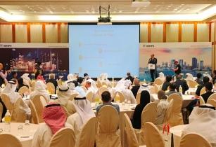 MHPS unveils new power technologies in Kuwait