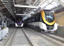 Bentley Systems' OpenBuildings Station Designer for rail and transit