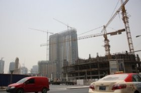 GCC building contracts to hit an all-time high of US$85.6bn