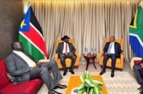 South Sudan international roadshow to attract trade interests