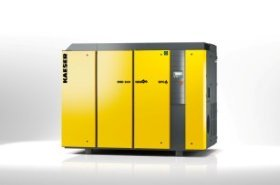 Kaeser Kompressoren to demonstrate its innovations at Hannover Messe