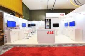 ABB's digital solutions for evolving grid at Cigre in Oman