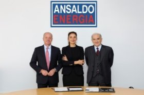 SIMEST partners with Ansaldo Energia for international expansion