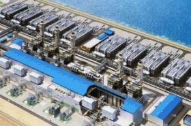 Kuwaiti government to sell half of Az-Zour North One project stake in 2017