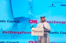 ENEC CEO highlights role of nuclear energy at the Global Energy Forum