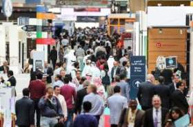 MENA's largest construction event to begin on Sunday