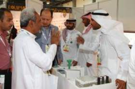 The Big 5 Saudi 2017 will host more than 500 exhibitors
