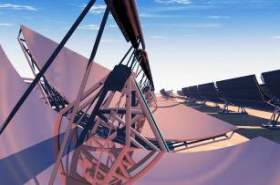 Masdar Institute's new technology to make solar thermal power generation more affordable in UAE