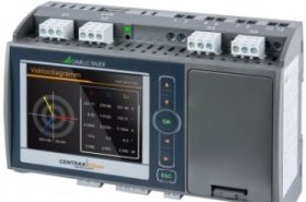 Camille launches CENTRAX CU5000 to control energy parameters