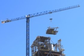 COMANSA upgrades 21LC660 and 21LC750 flat-top tower cranes