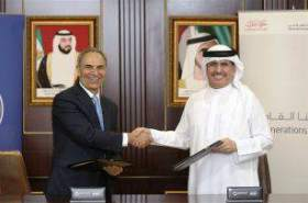 DEWA and GE to collaborate on 3D printing and additive manufacturing projects