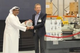 MaK Middle East opens Dubai workshop