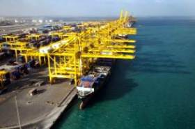 DP World reports 10.7 per cent growth in Q2 2017