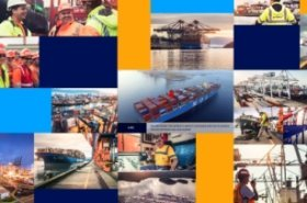 DP World invests more than US$1bn in global trade in 2017