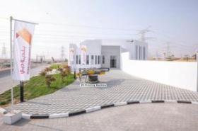 ECC, Dubai Municipality worked for world's largest 3D printed project