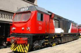 GE signs US$575mn agreement to help improve rail infrastructure in Egypt
