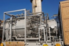 GE installs 9E gas turbine for Iraq's Al Qudus Power Plant