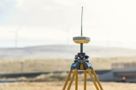 Topcon introduces new HiPer VR versatile GNSS receiver