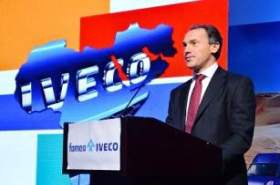 IVECO partners with FAMCO to provide tailor-made solutions in Egypt