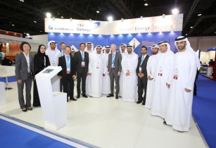 Borouge showcases XLPE insulation materials at MEE