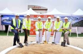 Ducab begins construction of its new headquarter in Jebel Ali