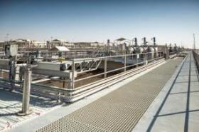 Phase two of Jebel Ali sewage treatment plant complete