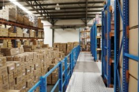 Kuwait's warehousing market set for positive incline