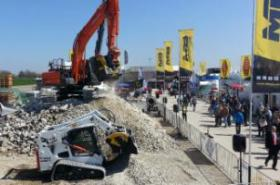 MB Crusher's big reveal at bauma 2019