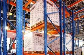Materials Handling Middle East to push the role of automation in logistics