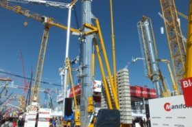 Manitowoc to unveil new cranes and lifting solutions at bauma 2019