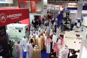 Middle East Electricity chooses Technical Review Middle East as Official Trade Publication