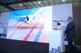 Driving UAE's logistics business with RSA National's new cargo terminal
