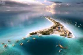 Red Sea Development project on track to be completed by 2022