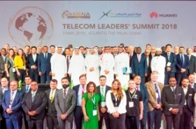 SAMENA Summit 2018 focuses on building Middle East's digital economy