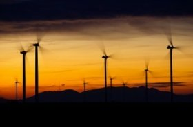 Saudi Arabia awards first utility-scale wind project