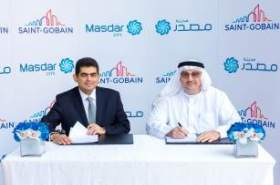 Saint-Gobain to build Multi-Comfort House in Masdar City