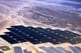 First Solar commissions 52.5MW solar project in Jordan