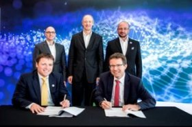 Siemens and Dubai Airports sign agreements to enhance passenger experience