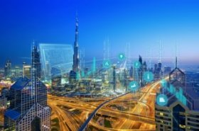 Siemens displays smart tech for digitalised buildings at Intersec 2018