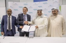 Siemens to coordinate industrial automation courses in Kuwait