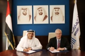 Emirates Steel signs iron ore pellet supply deal with Vale