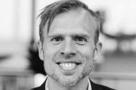 Peter Granqvist joins Volvo Penta Executive Group
